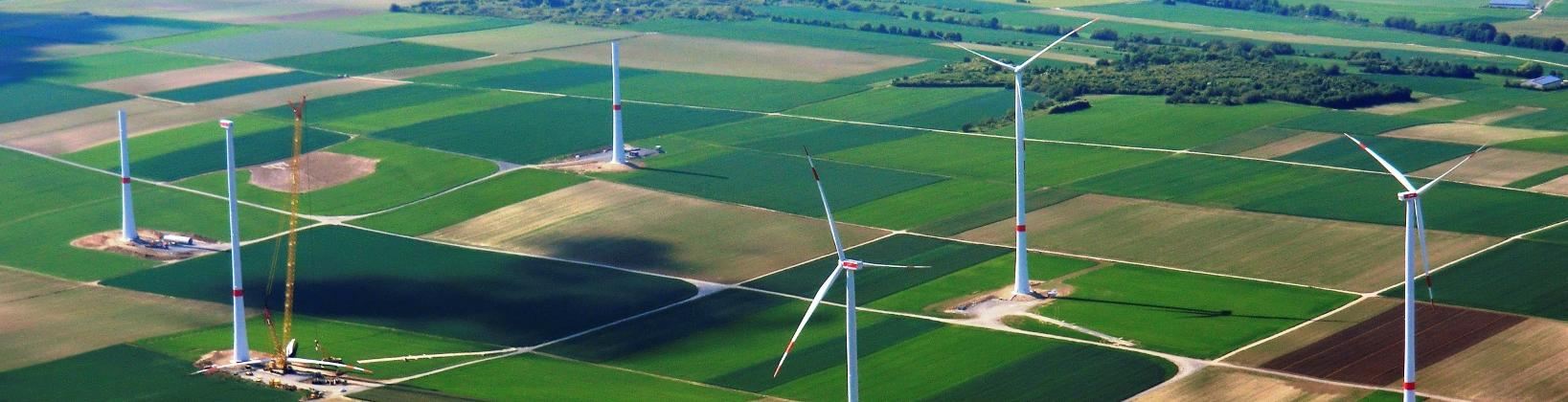 Windpark Gundersheim